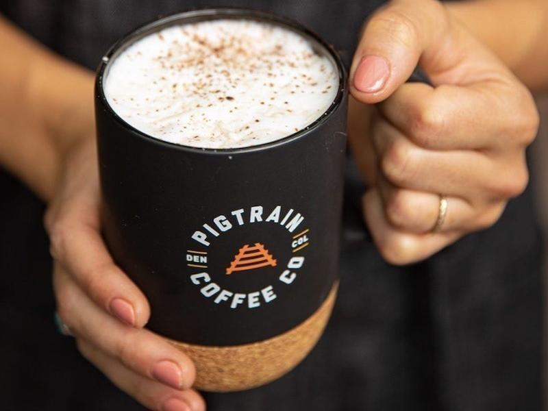 Pigtrain Coffee Co.