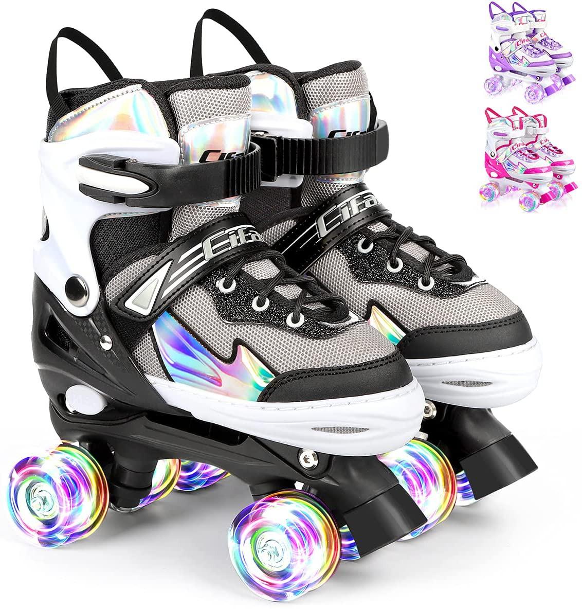 Cifaisi Roller Skates for Kids