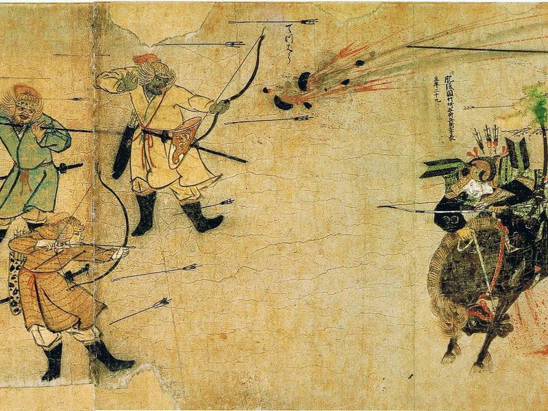 Moko Shurai Ekotoba