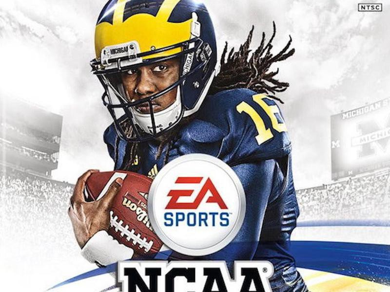 NCAA Football 2014