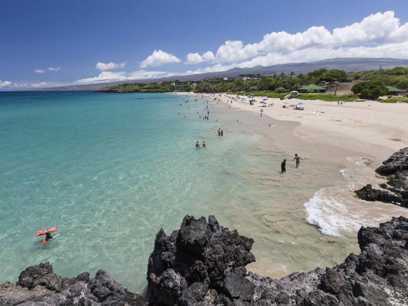 best beaches united states