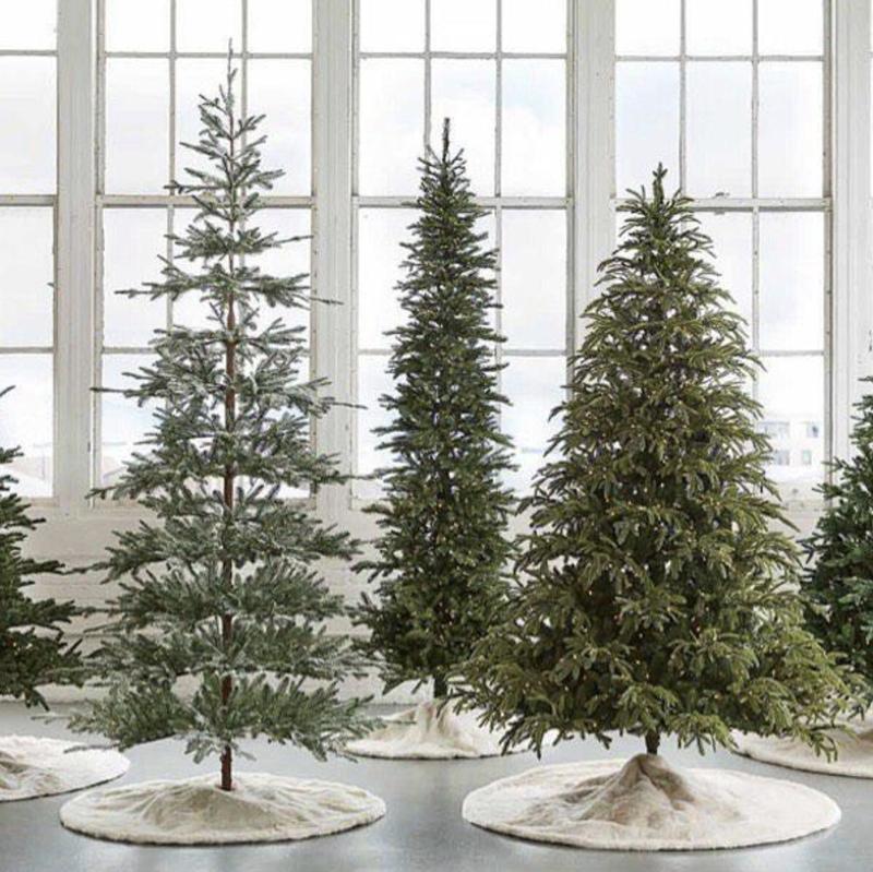 Balsam Hill Trees