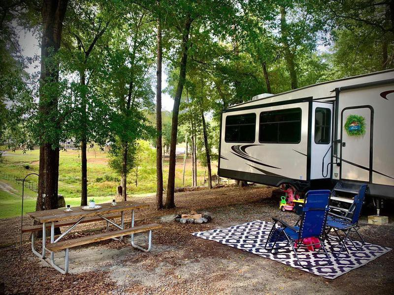 Fair Harbor RV Park & Campground