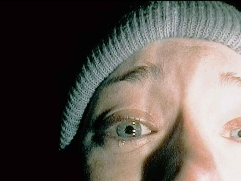 Maryland: 'The Blair Witch Project'