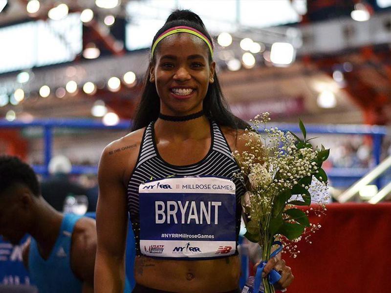 Dezerea Bryant