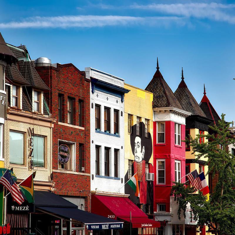 Washington, D.C. Rents