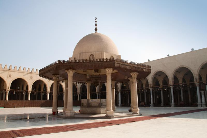 'Amr Mosque