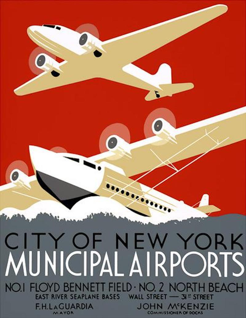 NYC Airports