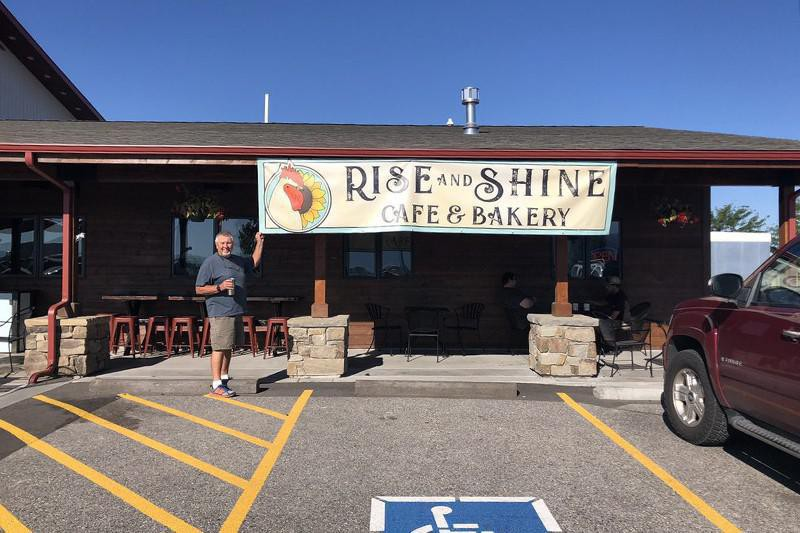 Rise and Shine Cafe