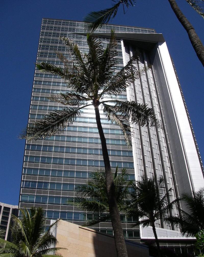first hawaiian center