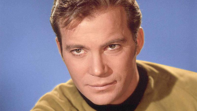 """His portrayal of Captain James T. Kirk on """"Star Trek"""" launched William Shatner into a decades-long career and cemented his status as an entertainment icon."""
