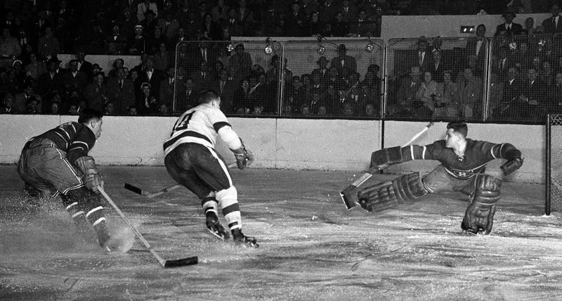 1952 Stanley Cup Final