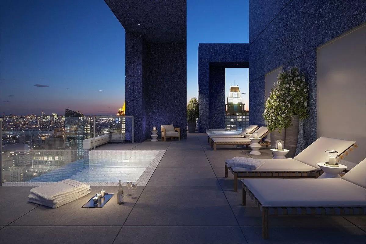 Le Penthouse