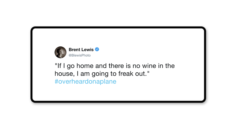 Wine to the rescue