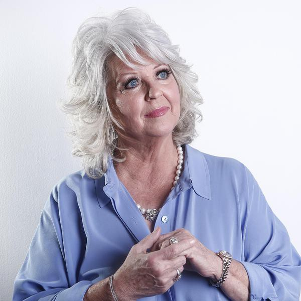 The Rise and Fall, and Rise Again, of Paula Deen