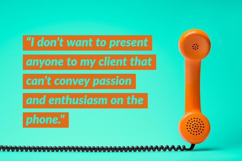 Phone passion