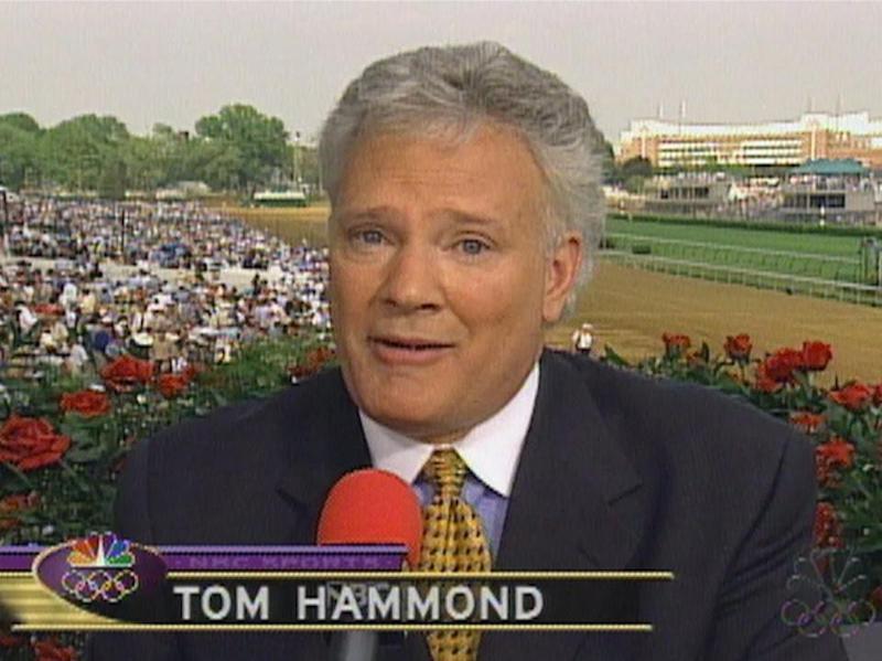 Tom Hammond