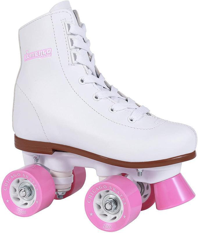 Chicago Skates girl's classic roller skates