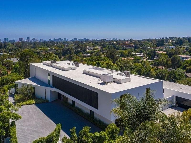 Chrissy Teigen and John Legend's new house