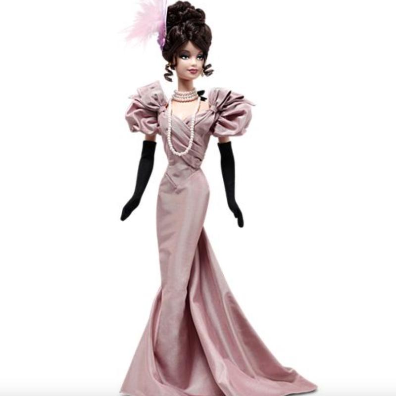 La Belle Epoque Barbie