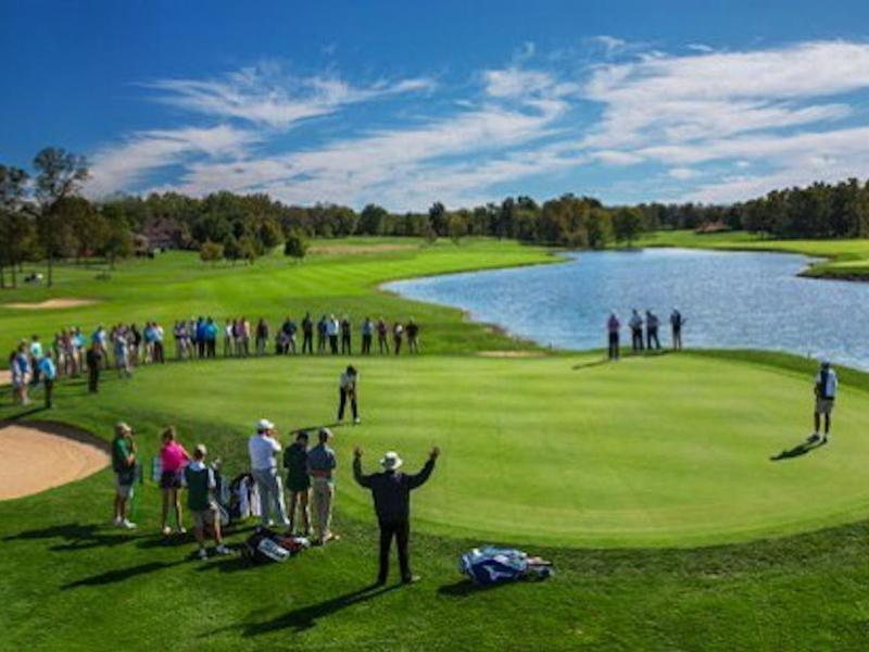 Keene Trace Golf Club