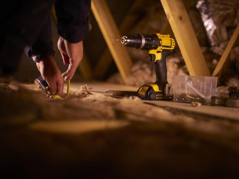Home selling tip: Attic insulation