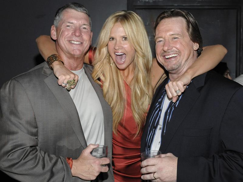 McMahon, O'Dell, Piper