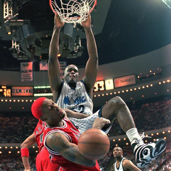 Shaquille O'Neal Trivia and Facts