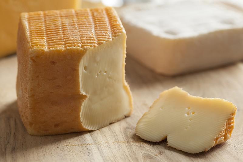 Belgium cheese