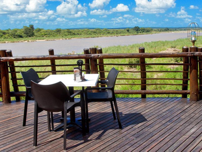 Kruger Restaurant