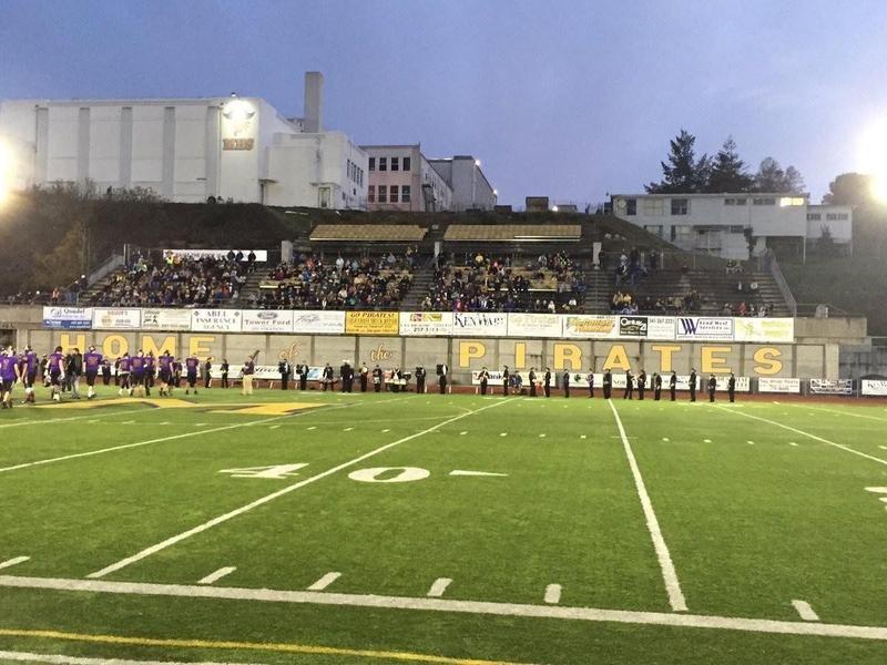 Pete Susick Stadium