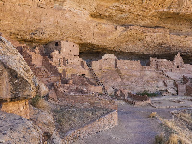 Mesa Verde - Present