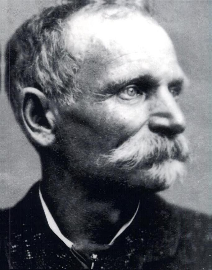 Black Bart the Outlaw