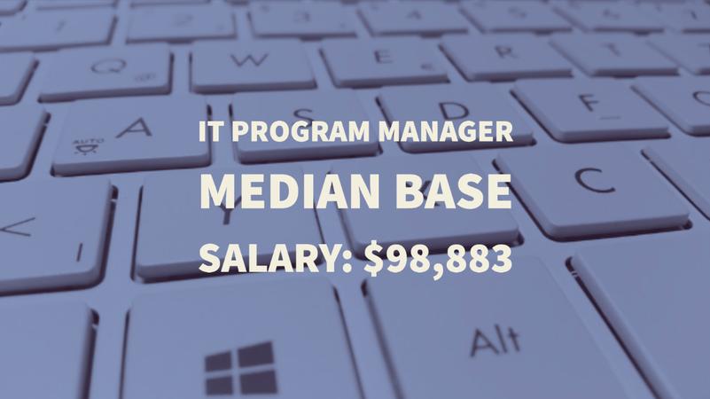 IT Program Manager