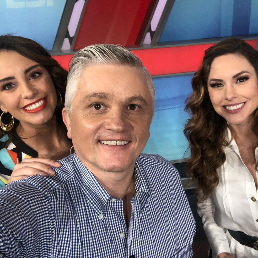 John Sutcliffe, Miroslava Montemayor, Paulina Garcia Robles