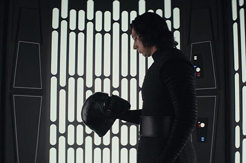 Star Wars: Episode VIII — The Last Jedi