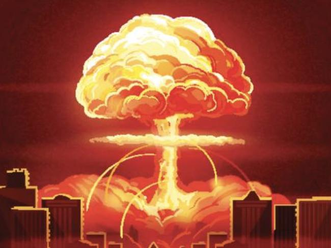 Doomsday prepping