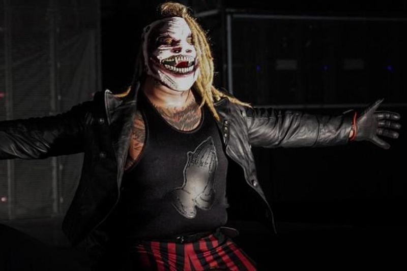 The Fiend Bray Wyatt
