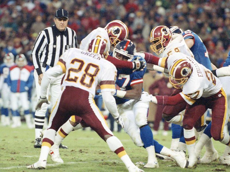 1991 Washington Redskins