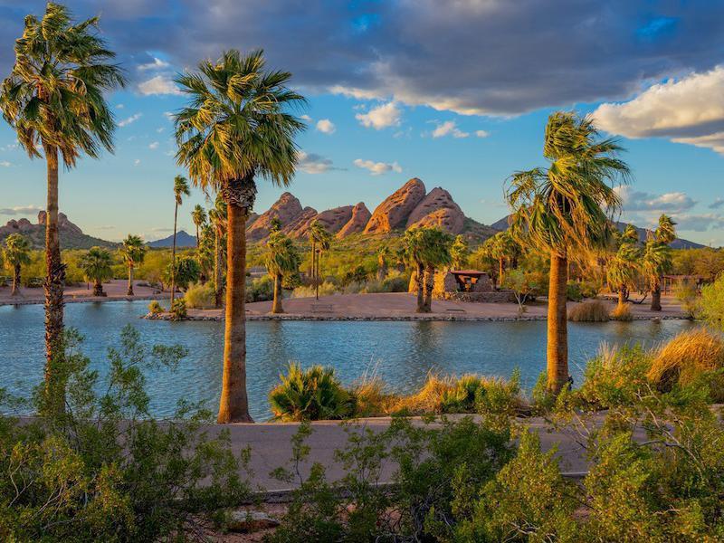 Tempe, Arizona