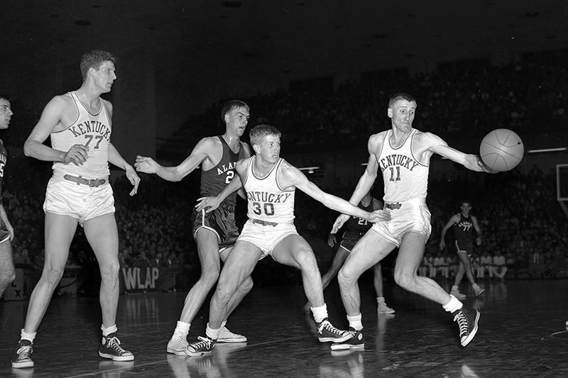 1950-51 Kentucky Wildcats