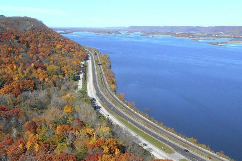 Minnesota Route 61
