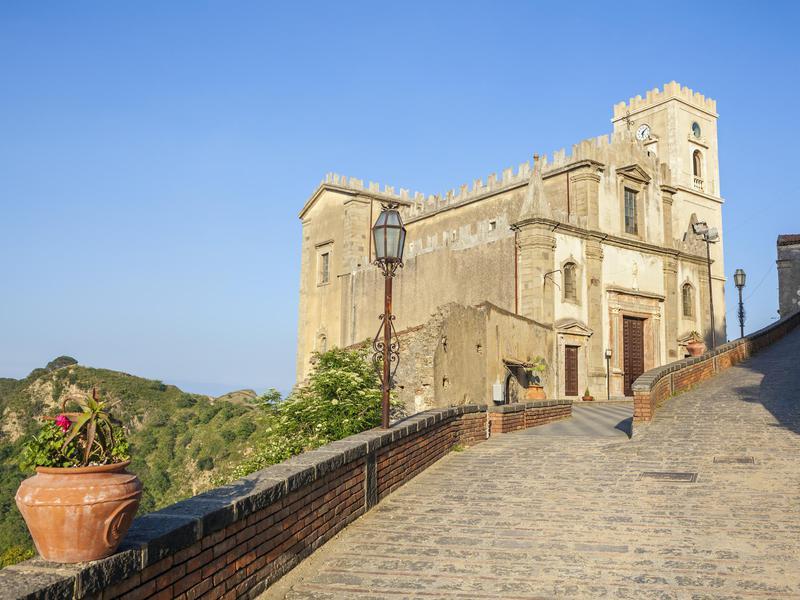 Church of Savoca
