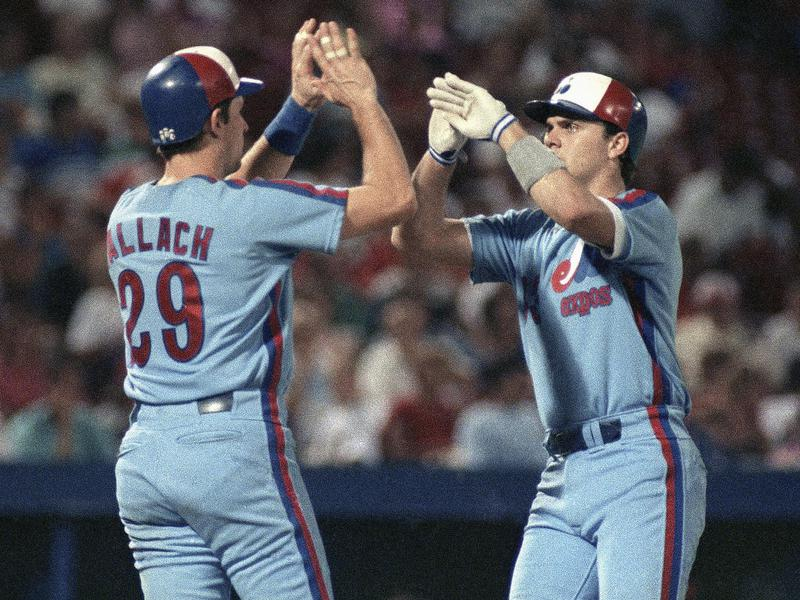 1990 Montreal Expos
