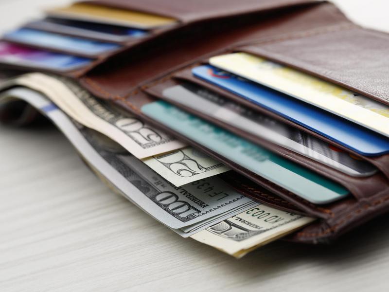 Personal finances don't matter