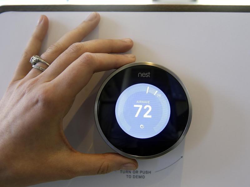 Thermostats mean bills