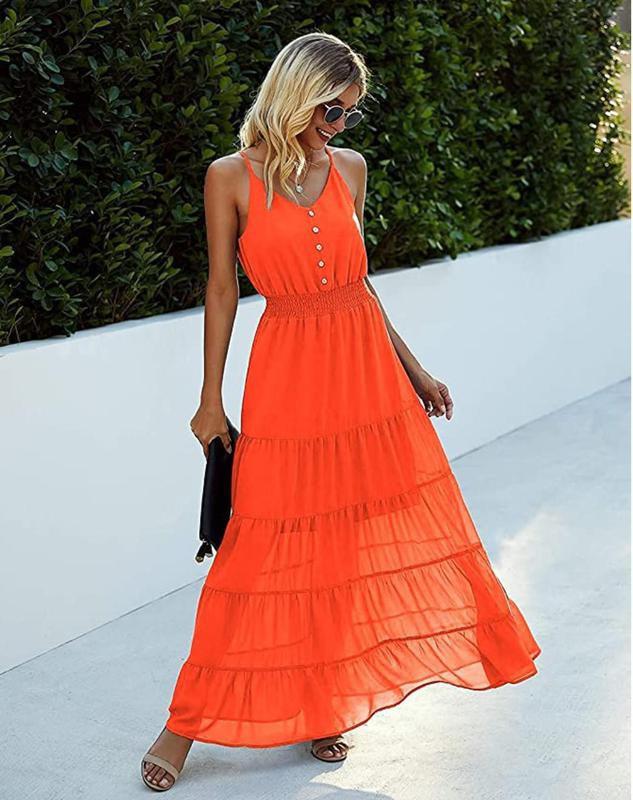 Prettygarden Women's Causal Summer Dress