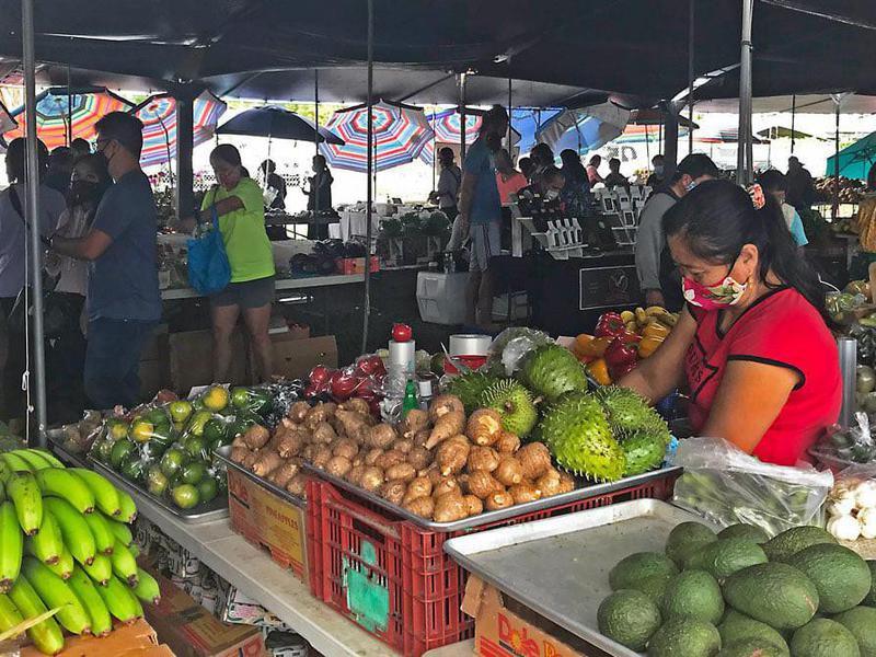 Hilo Farmers' Market