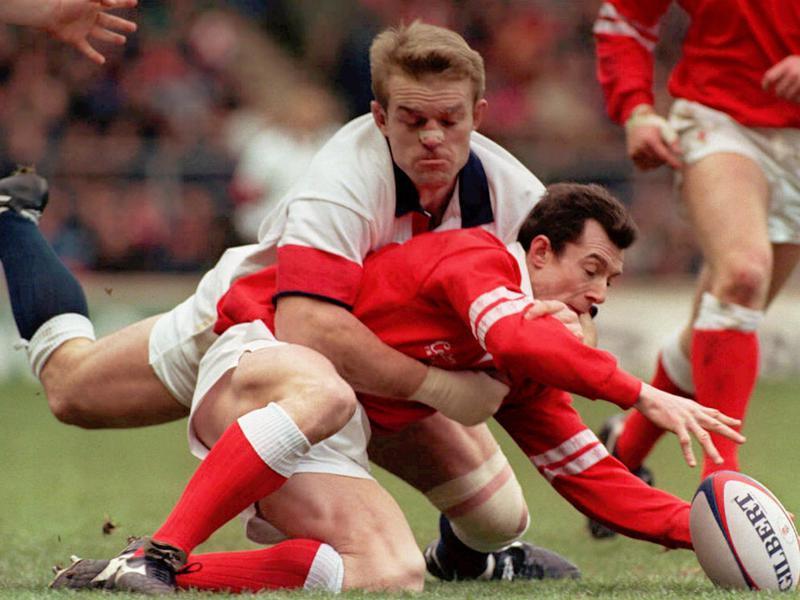 England-Wales