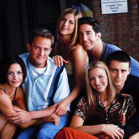 21 Facts That Explain the 'Friends' Phenomenon